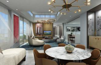 The Watermark Penthouse